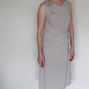 Seventy SergioTegon Elegant Dress